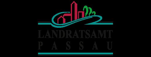 Logo Landkreis Passau