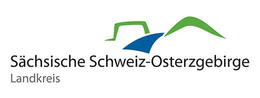 Sächsische Schweiz-Osterzgebirge Logo