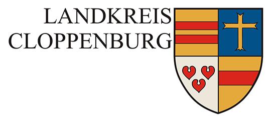 Landkreis Cloppenburg Logo