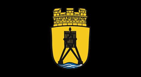 Stadt Cuxhaven Wappen