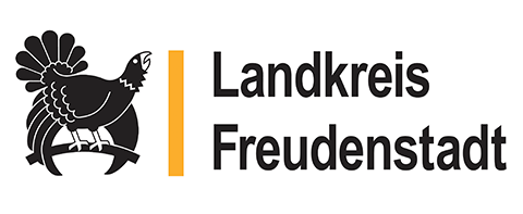 Landkreis Freudenstadt Logo