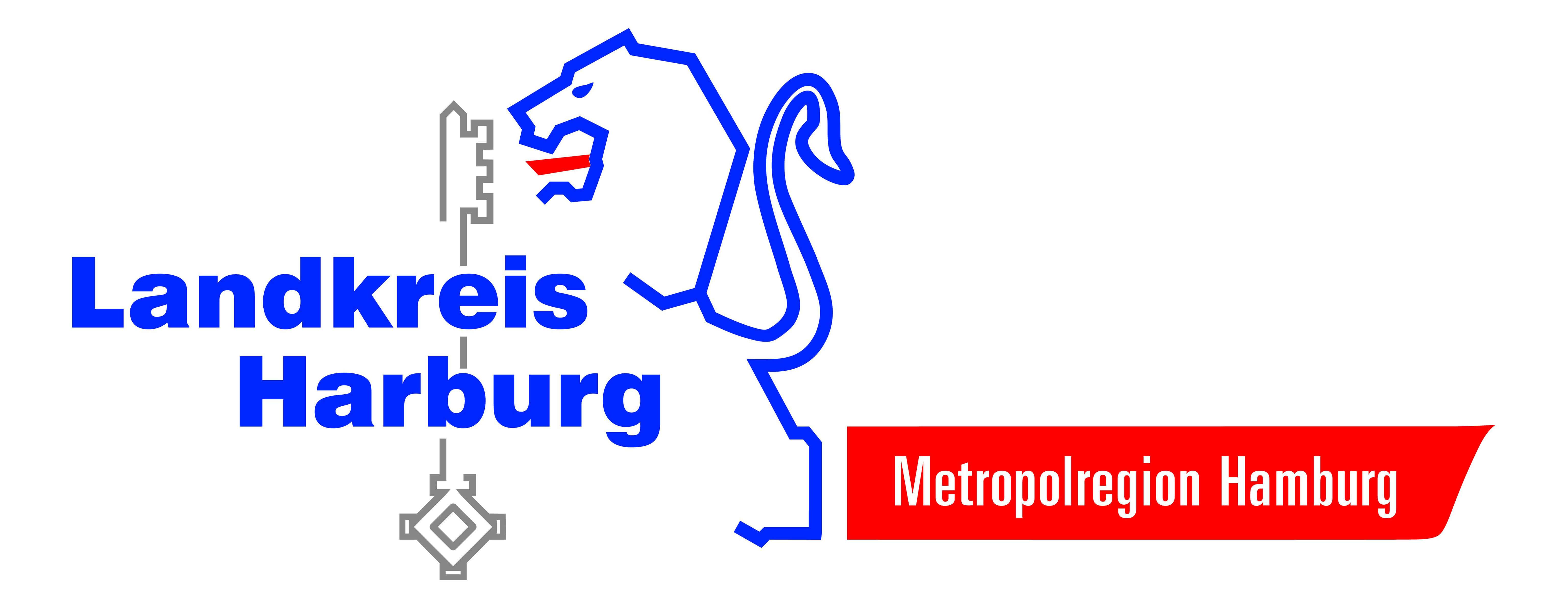 Landkreis Harburg Logo