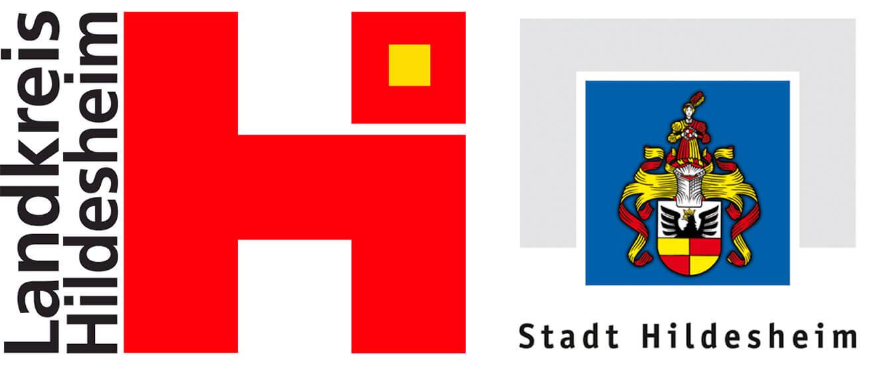 Logo Stadt und Landkreis Hildesheim